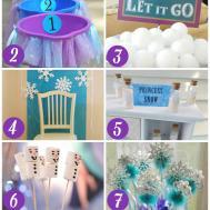 Disney Frozen Party Favor Ideas Car Interior Design