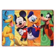 Disney Mickey Mouse Clubhouse Rug Digital Mmch Kids