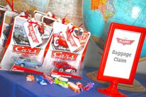 Disney Planes Cars Party Ideas Making Lemonade
