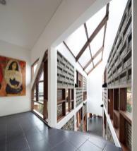 Distort House Jakarta Tws Partners