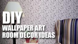 Diy Art Room Decor Ideas Mad Stuff