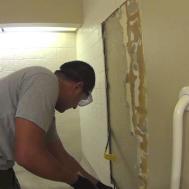 Diy Average Guy Bathroom Remodel Weekend