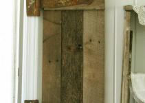 Diy Barn Wood Shutters Pallets Hometalk