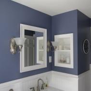 Diy Bathroom Decor Tips Weekend Project