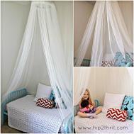 Diy Bed Canopies Turn Your Bedroom Into Serene