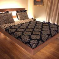 Diy Bed Frames Meet Your Sleeping Comfort Needs