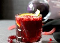 Diy Bloody Drinks Food Recipes Halloween