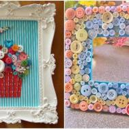 Diy Button Ideas Cool Crafts Can Make Buttons
