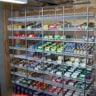 Diy Can Organizer Pantry Home Design Ideas