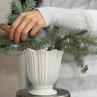 Diy Christmas Arrangement Weddings Events