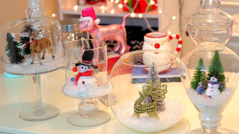 Diy Christmas Decorations Ideas Make Tree