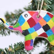 Diy Christmas Ornaments Hang Your Tree Reader Digest