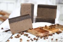 Diy Coffee Soap Recipe Easy Melt Pour