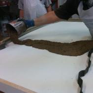 Diy Concrete Countertops Long Hairstyles