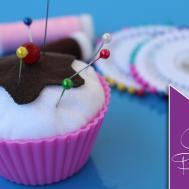 Diy Cupcake Pincushion