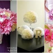 Diy Don Tutorial Tissue Paper Flowers