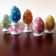 Diy Easter Craft Chicks Eggs