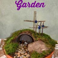 Diy Easter Project Make Resurrection Garden