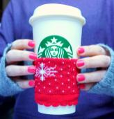 Diy Easy Mug Cozy Upcycle Your Christmas Socks