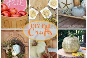 Diy Fall Crafts