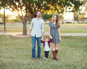 Diy Family Portraits Photography Tips Tomkat