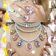 Diy Fancy Classy Jewelry Super Easy Cute
