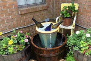 Diy Fountain Creative Projects Bob Vila