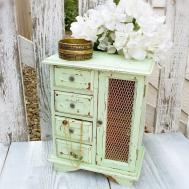 Diy Girls Jewelry Box