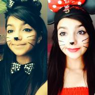 Diy Halloween Costumes Cat Minnie Mouse