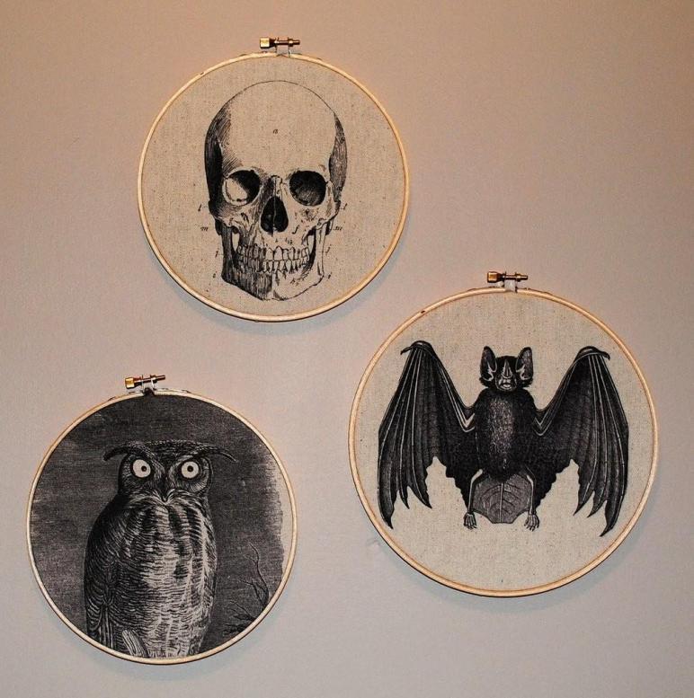 Diy Halloween Decorations Popsugar Home