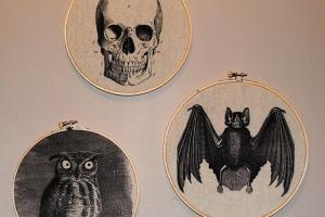 Diy Halloween Decorations Popsugar Home