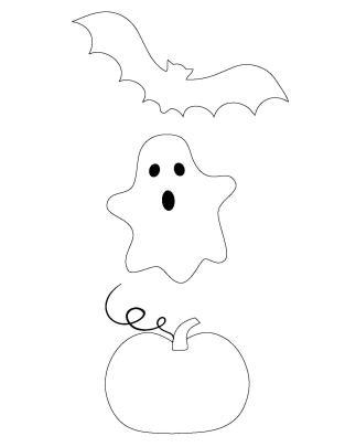 Diy Halloween String Art Trio Ghost Pumpkin Bat