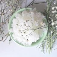 Diy Homemade Eucalyptus Peppermint Cold Fighting Scrub