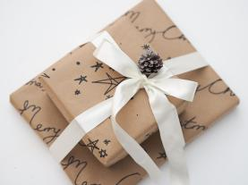 Diy Homemade Wrapping Paper Ideas Bang Style