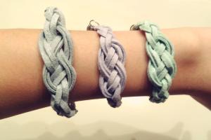 Diy Infinity Knot Bracelet