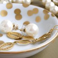 Diy Kate Spade Inspired Jewelry Dish Homemade Living
