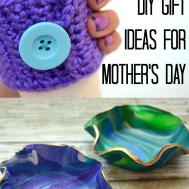 Diy Mother Day Gift Ideas Amy Latta Creations