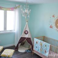 Diy Nursery Decor Ideas Baby Girl Boy