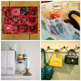 Diy Organizers Materials Arts