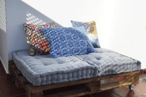 Diy Project Pallet Daybed Decor Advisor