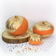 Diy Pumpkin Decorating Ideas Kamri Noel Cute Girls