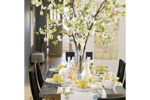 Diy Spring Centerpiece Crafting Chicks