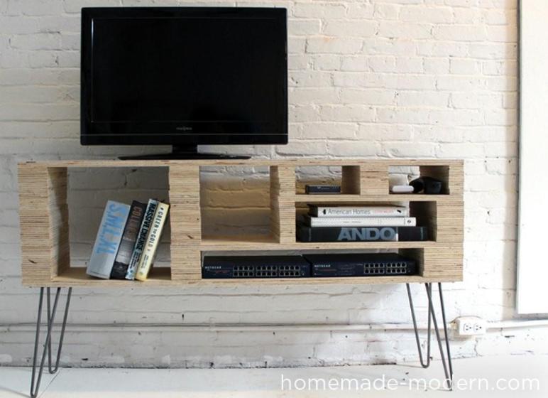 Diy Stand Doable Designs Bob Vila