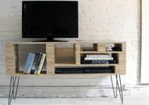 Diy Stand Doable Designs Bob Vila