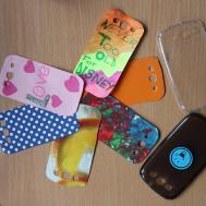 Diy Telefontok Phone Case