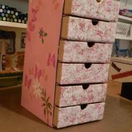 Diy Top Cardboard Box Design Decor