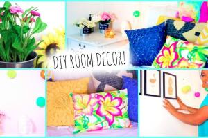 Diy Tumblr Room Decorations Teens Cute Affordable