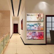 Diy Wall Decor Cheap Easy Solution Decorating