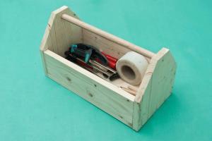 Diy Wood Tool Box Pdf Pellets Diywoodplans