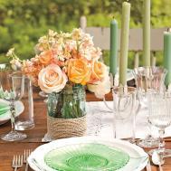 Domestikatedlife Wedding Flowers Ideas Elegant Purple
